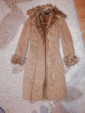Dlhý kabát, m