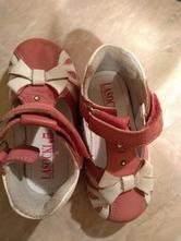 Sandálky, lasocki,21