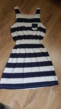 Šaty, h&m,146