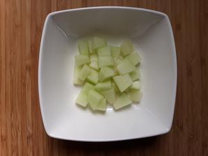 zlty melon
