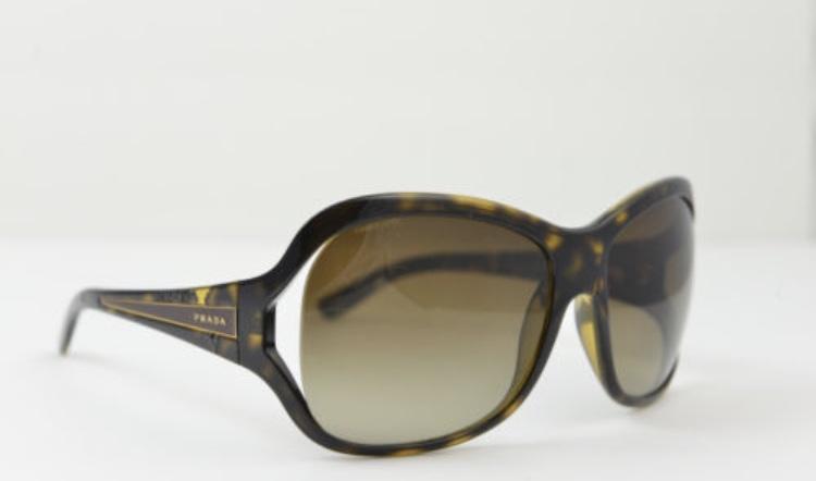 Prada dámske slnečné okuliare (originál) a2012beec3c