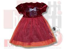Šaty minnie, disney,92 - 128