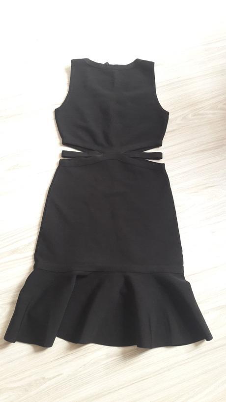 27f1cbc7f Spoločenské šaty bandažové guess marciano, guess,s - 50 € od ...