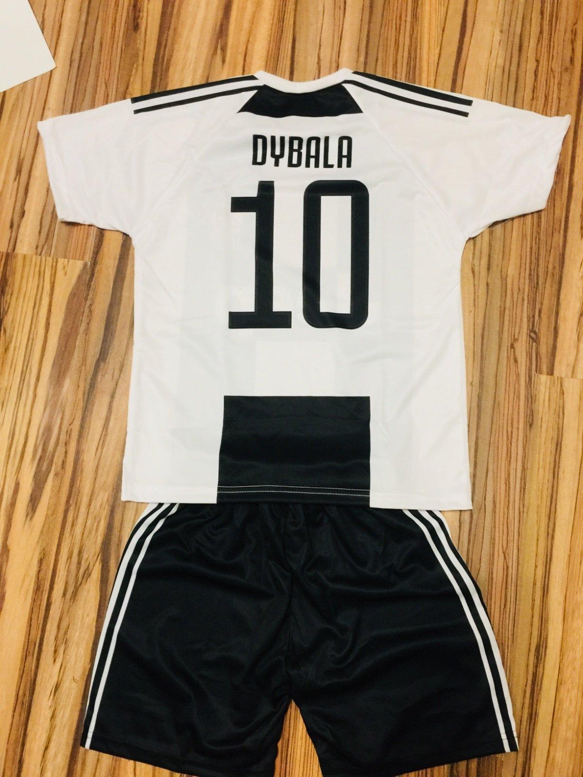 74e93eab5 Futbalový dres dybala 128, 128 - 164 - 11 € od predávajúcej mamka5 | Detský  bazár | ModryKonik.sk