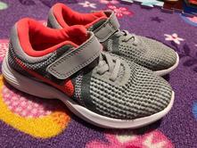 Detské tenisky   Nike - Detský bazár  439efe8e058