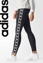Luxusne dámske legíny adidas- originals 099169e9217