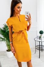 Štýlové dámske šaty, l / m / s / xl / xs