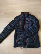 Zimna bunda nosena, gate,38