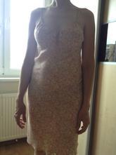 Letne šaty, bay,38