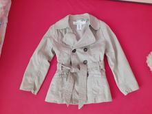 Kabátik detský, h&m,110