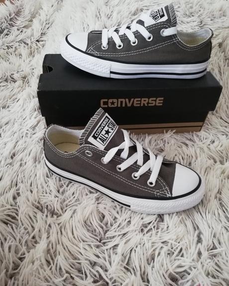 4ad3a9aec59e Tenisky značky converse uk13 skladom