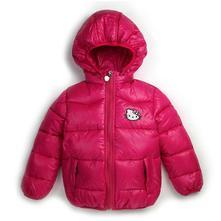 Ružová bunda hello kitty č.104 d40759dd7ed
