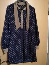 Guličková tunika - šaty, s