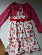 Šaty, bonprix,116