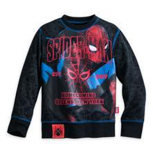 Disney spiderman pulóver, disney,92 - 140