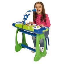 Elektronický klavír bontempi so stoličkou skladom,