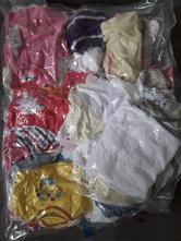 Novorodenecke oblečenie,