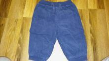 Zateplene nohavice f&f, f&f,74
