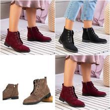 Kotníkové topánky, 36 - 41