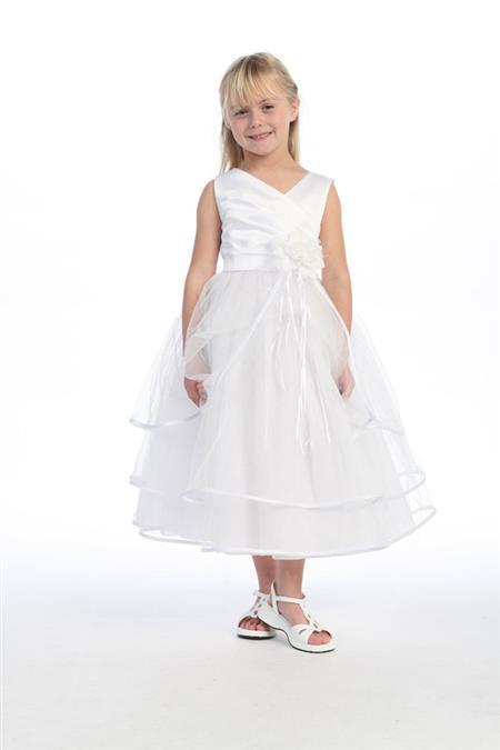 9367e4b7180f Detské šaty na 1. sväté prijímanie č. 4