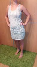 Šaty ., vero moda,l