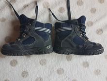 Zimné topánky, superfit goratex, superfit,21