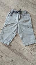 Hm tenké roll up nohavice veľ.74, h&m,74