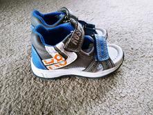 Sandalky velkost 21, bobbi shoes,21