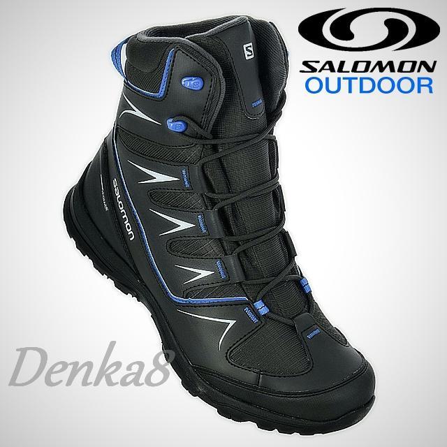 Pánska zimná obuv feca7ed66c