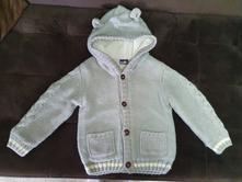 Zatepleny sveter, lupilu,86