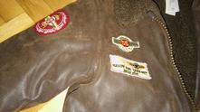 Chlapčenska bunda, 92