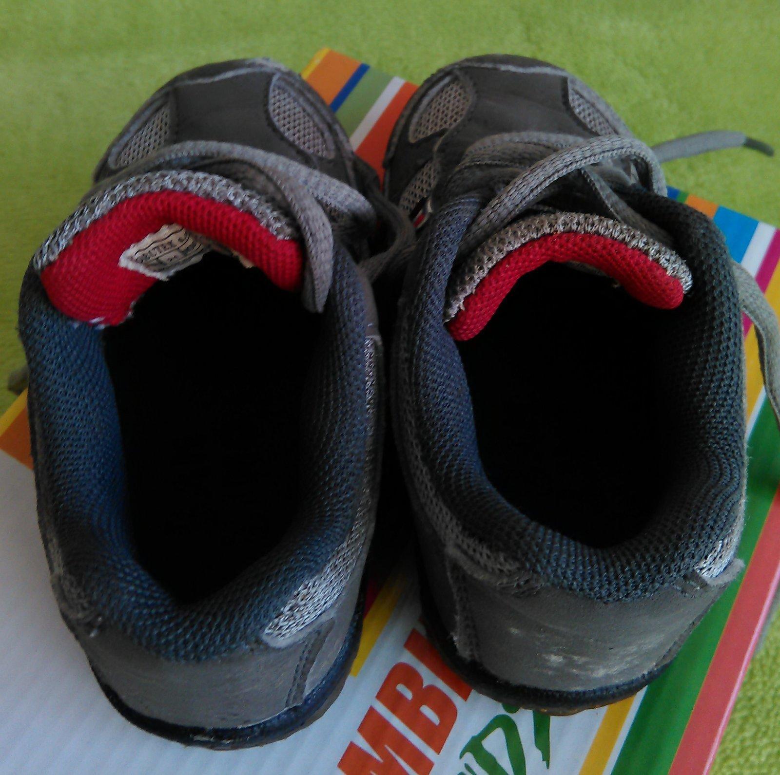 Detské botasky zn. bambino bae4cd21185