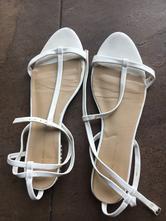 Zara sandálky, zara,39