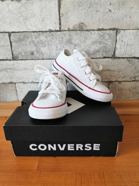 converse 23