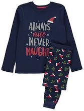 George vianočné pyžamo- dostupné i pre rodičov, george,98 - 164