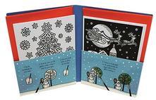 Anglicke knihy s prvkami montessori,