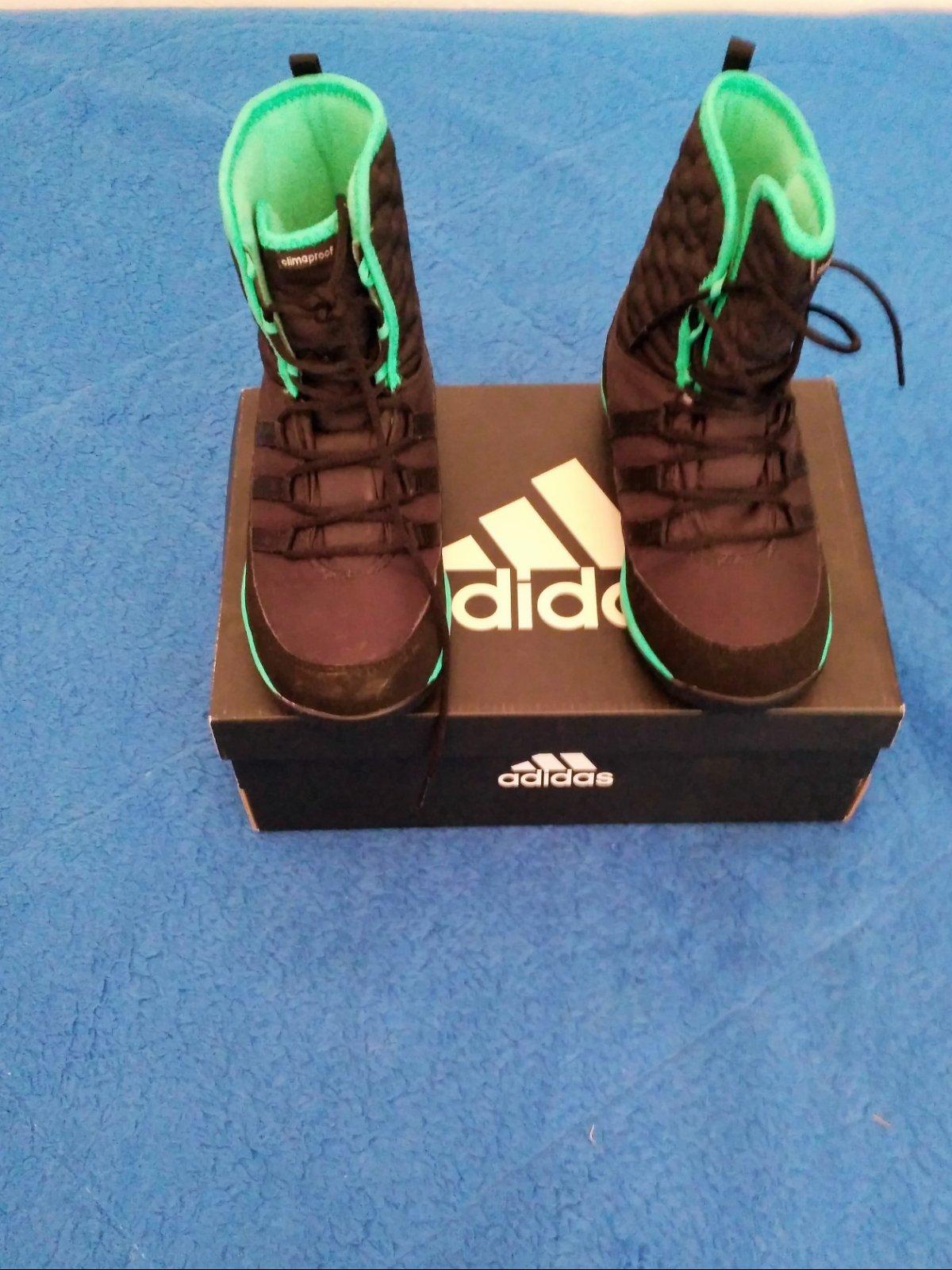 1bef4494d778 Značkové detské topánky adidas