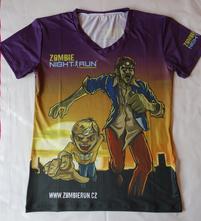 Športové zombie tričko a957ea1606b