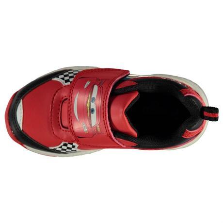 ddc72f18ccc Disney tenisky cars-blikajúce
