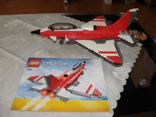 Lego creator 5892,