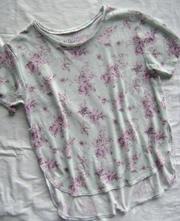 Aeropostale tričko-top vel.s, aeropostale,s