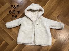 Teplučký svetrík, f&f,74