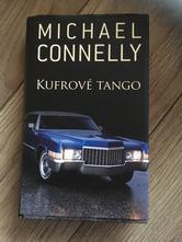 Kniha kufrove tango,