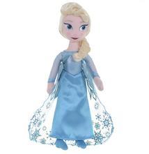 Disney frozen plyšová bábika elza  27cm,