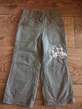 3d9c1ed5516c Podšité nohavice pidilidi - top stav