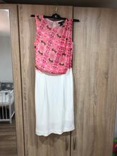 Letné šaty, mango,s