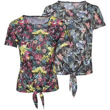 Nkd dámské tričko s krátkým rukávem, m / s / xs