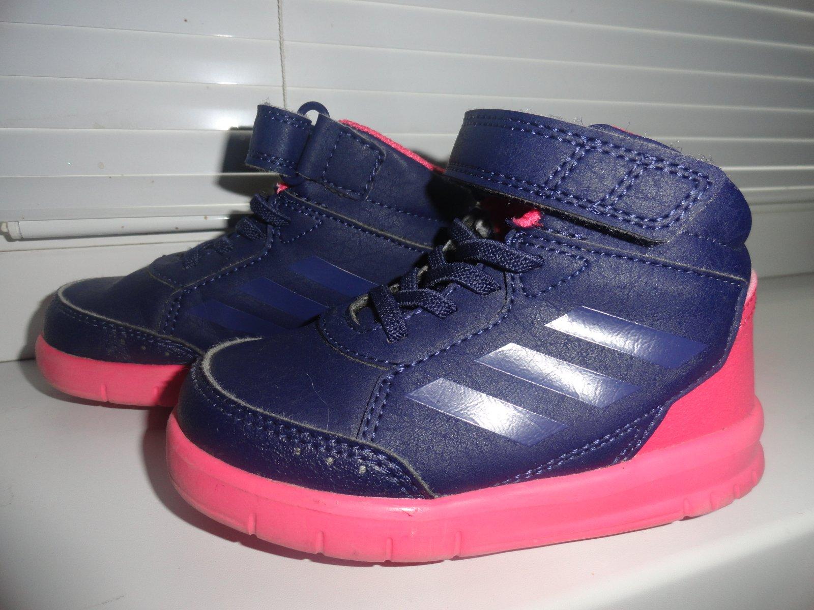 fce4d045723 Členkové tenisky adidas