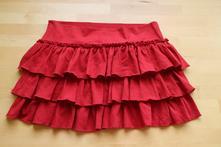 Bedrová suknička, terranova,158