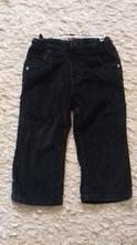 Menčestrové nohavice, reserved,86